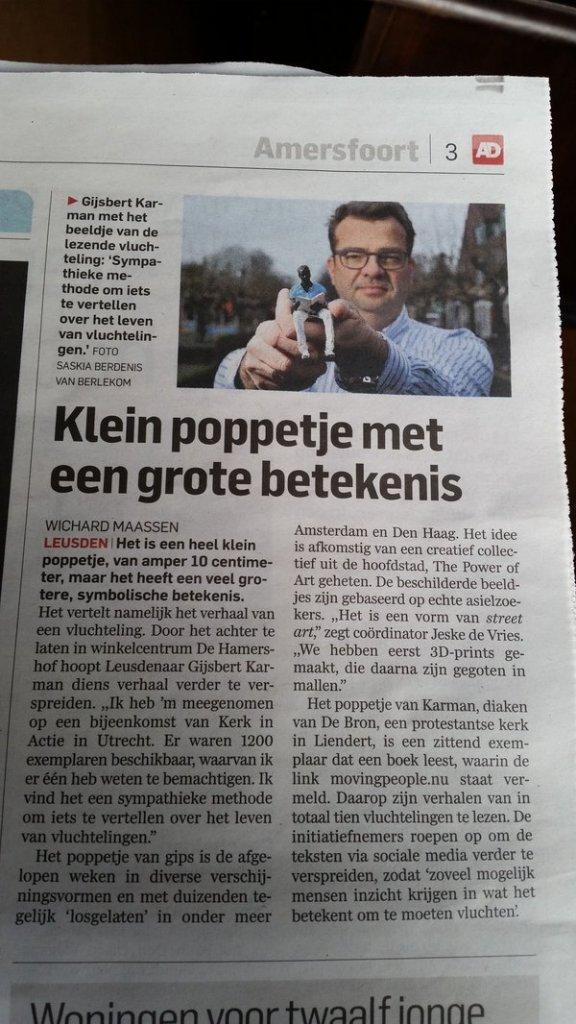 AD Amersfoort
